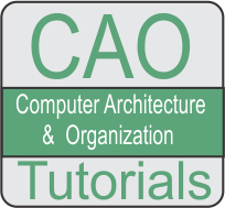 Computer Architecture And Organization Tutorials